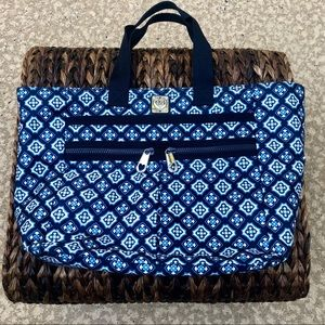 Brighton Lock It Super Tote